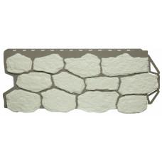Панель бутовый камень (норвежский). 1,13 х 0,47м 1/10 Альта П