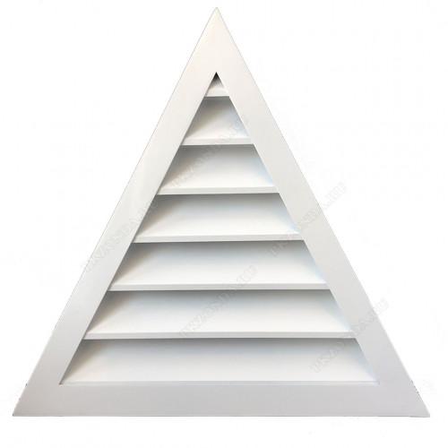 Решетка треугольная