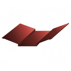 Ендова верхняя Металлпрофиль
