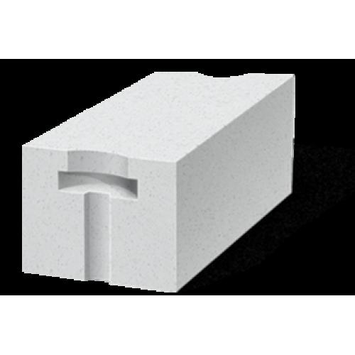 Автоклавный газобетон белый