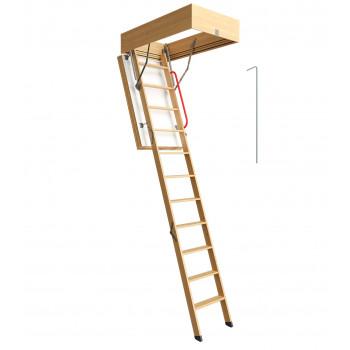 Лестница чердачная Docke Comfort