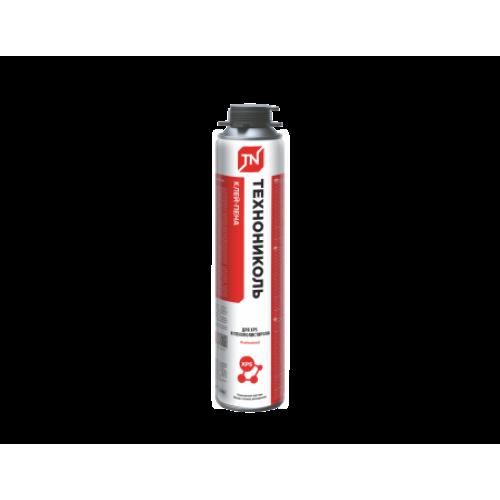 Клей-пена Техно-Николь для пенополистерола.750мл