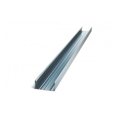 Профиль перегородочный потолочный ПП 60*27