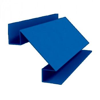 Угол внутренний сложный синий (RAL 5005)