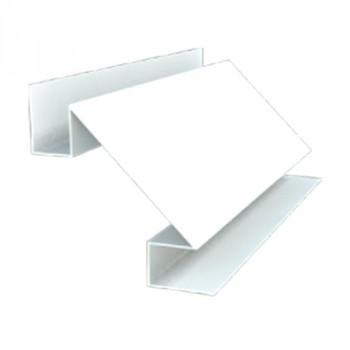 Угол внутренний сложный белый (RAL 9003)