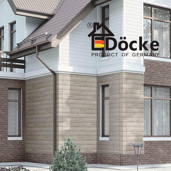 Фасады Docke